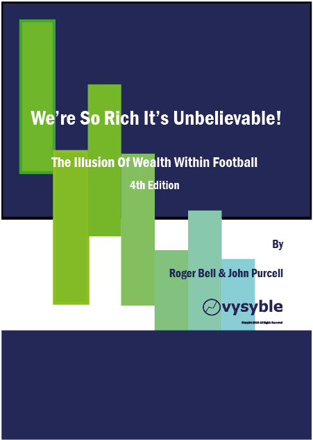 We're So Rich It's Unbelievable! - The Illusion of Wealth